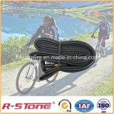 Câmara de ar interna butílica 28X2.125 da alta qualidade para a bicicleta