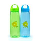 bottiglia di acqua di 800ml Tritan, fabbrica di plastica della bottiglia di acqua di sport