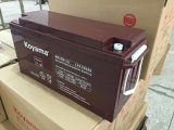 De hautes performances 12V UPS & Deep Cycle solaire batterie gel de l'AGA de la batterie de stockage