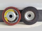 Disco abrasivo della falda ossido di zirconio/dell'ossido di alluminio per polacco