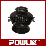 Pin Insulator di Porcelain di alta qualità per High Voltage, Ceramic Insulator