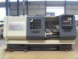 경제 높은 정밀도 CNC 선반 관 스레드 (QK1325)