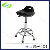 Tabouret / chaise anti-statique ESD réglable en polyuréthane (EGS-328-G1HD)