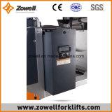 Nuevo Ce de la venta caliente alimentador del remolque de 3 toneladas con el sistema del EPS (manejo de la energía eléctrica)