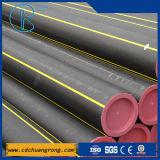 HDPE de PolyPijp van het Gas (PE100 of PE80)