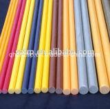 ガラス繊維の補強棒ガラス繊維棒