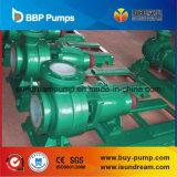 Chemische Übergangsprozess-Pumpe für rostfesten Kunststoff