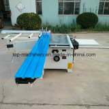Le découpage automatique a vu des machines de Qingdao Xinlihui de machine de travail du bois