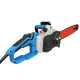 Cheap Portable main Scie à chaîne électrique sans fil machine de découpe de bois