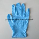 Disopsable Nahrungsmittelgrad-Nitril-Prüfung-Handschuhe ohne Puder