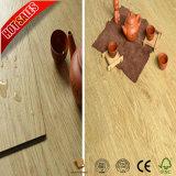 5,5 mm 5,3 mm Prix bon marché Spc Pebble planchers de vinyle