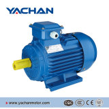 CE Aprovado 0.12kw-315kw Y2 Series Three-Phase Asynchronous Electric Motor