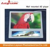 +19 pouces 23,6 pouces TFT LCD affichage HD Digital Signage Player Publicité multimédia de réseau WiFi passager l'écran de l'élévateur