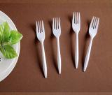 Ложка вилки Cutlery устранимого Cutlery установленная