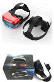 Vidros Android todos de Smartphone Vr em vidros video Android de uma realidade virtual dos vidros 3D