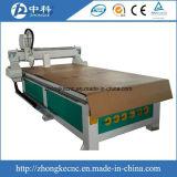 高精度の木工業3D CNCのルーター機械