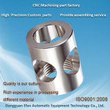 Bonne commande numérique par ordinateur en métal d'OEM de service de qualité usinant les pièces de rechange automatiques