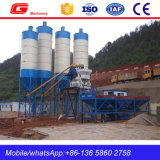 Droog Concrete het Groeperen en het Mengen zich van het Cement van de Mengeling Installatie voor Verkoop