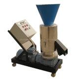 Máquina de fazer de pelotas de madeira/serradura Usina de Pelotização