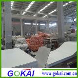 Publicidad de a bordo de impresión a color de 5 mm de espuma (material de PVC)