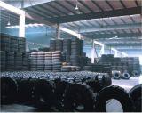 Fester Reifen für pneumatischen Gummireifen fasst 12.00-20 Rüstung Sp800 ein