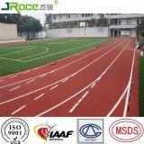 13мм слой опрыскивания системы спортивных стадиона контакте резинового покрытия