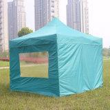 3X3mは畳むおおいのテントをぽんと鳴らす