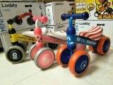 Conduite du vélo D-Bike/Blance de premier vélo de bébé mini sur le véhicule