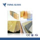 6.38mm y 8.38mm 10.38mm Color Claro/vidrio laminado con Ce/SG/Certificado ISO