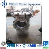 Marinhas de alta qualidade o Filtro de Água do Mar