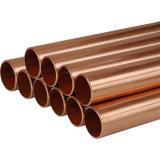 中国の工場からのまっすぐな銅の配水管