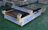Laser para tecido de Rolo/têxteis//máquina de corte de tecido de algodão 1630