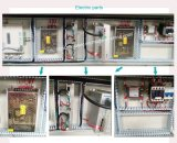 Etichettatrice di stampa di taglio del laser del CO2 della fabbrica di iso