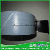 Cinta fría de goma auta-adhesivo de la tubería del agua del gas de petróleo de la fuente de China
