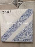 Azulejos de suelo esmaltados de cerámica de la pared de la porcelana