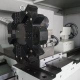 Serviço Pesado chineses Metal Fanuc Horizontal torno mecânico CNC CK6150A