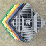 Plastica di collegamento che collega pavimentando /PP che collega pavimentazione di plastica sospesa