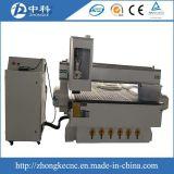 Router di scultura di legno caldo di CNC della macchina di prezzi 3D di vendite 1325