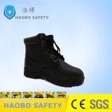 На заводе работает черный стальным носком обувь для инженеров