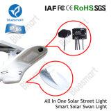 Lampe solaire de route de la qualité 50W pour l'Afrique