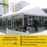 Tent van het Restaurant van het aluminium de Grote