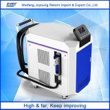 Лазерная система очистки пресс-формы и машины 500W