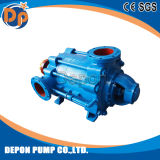 Pompe manuelle à plusieurs étages d'irrigation de pompe à eau de haute énergie
