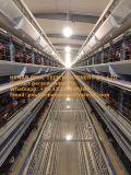H Coops van de Kip van het Ei van de Laag van het Landbouwbedrijf van het Gevogelte van de Goede Kwaliteit van de Prijs van het Type Beste