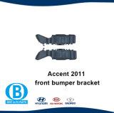 Accent 2011 de VoorSteun 86513-1r000 86514-1r000 van Hyundai van de Bumper