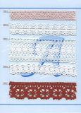 Cotton Crochet Lace의 006 도매업자