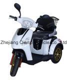 Scooter de energia elétrica de design de moda de tamanho grande (ST096)