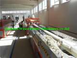 PVC Window Profile Line mit Welding Machinery