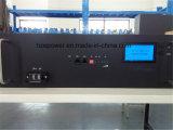 fonte de alimentação inteligente da estação base de uma comunicação da bateria de 48V50ah/48V500ah LiFePO4