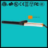 Comb, Hair Clip Set, AC Dual Voltage 110V-240V를 가진 1 Hair Styling Tool Hair Curler에 대하여 세라믹 3